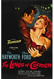 Download The Loves of Carmen (1948) Movie