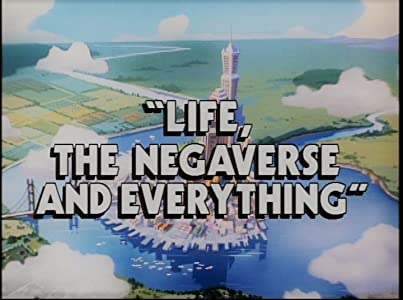 Downloading video movie Life, the Negaverse and Everything [1920x1280]