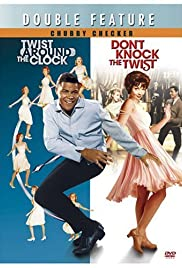 Twist Around the Clock (1961) Poster - Movie Forum, Cast, Reviews
