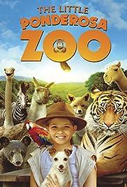 The Little Ponderosa Zoo Poster