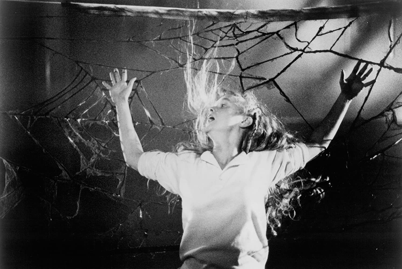 Jeanne Paulson Erotic video Judy Parfitt,Kami Cotler
