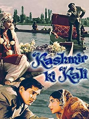 Kashmir Ki Kali watch online