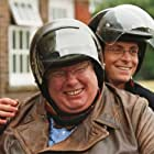 Richard Griffiths and Stephen Campbell Moore in The History Boys (2006)
