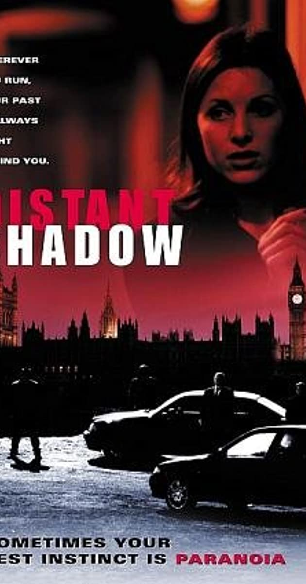 Distant Shadow 2000 Imdb
