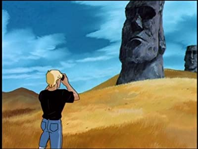 The Secret of the MOAI in hindi free download