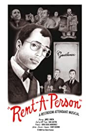 Rent-a-Person Poster