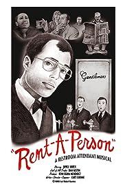 Rent-a-Person(2004) Poster - Movie Forum, Cast, Reviews