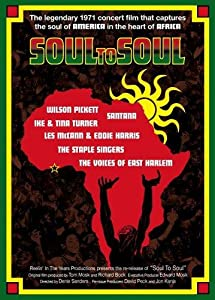 Movie downloads to ipod Soul to Soul Ghana [1080pixel]