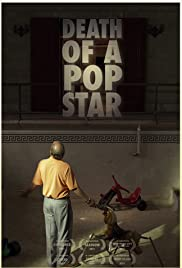 Death of a Pop Star Poster