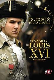 L'évasion de Louis XVI Poster