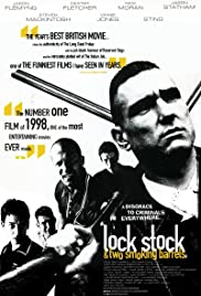 Lock, Stock and Two Smoking Barrels - Ateşten Kalbe Akıldan Dumana