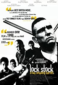 Primary photo for Lock, Stock and Two Smoking Barrels