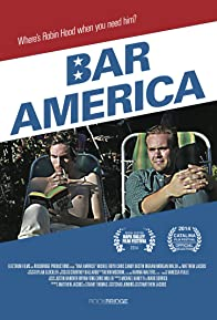 Primary photo for Bar America