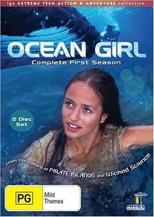Where to stream Ocean Girl