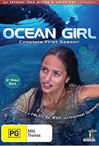 Primary photo for Ocean Girl
