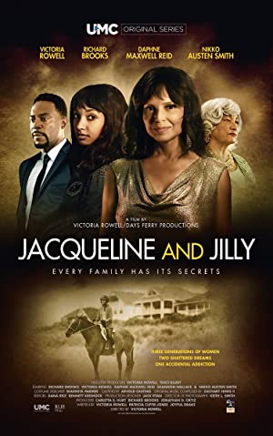 Jacqueline and Jilly Season 1 Episode 6