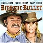 Candice Bergen and Gene Hackman in Bite the Bullet (1975)