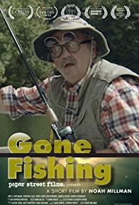 Primary photo for Gone Fishing
