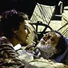 Richard Burton and Ava Gardner in The Night of the Iguana (1964)