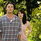 Luke Evans and Gemma Arterton in Tamara Drewe (2010)