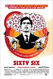Sixty Six (2006) Poster - Movie Forum, Cast, Reviews