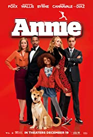 Annie (2014) Poster - Movie Forum, Cast, Reviews