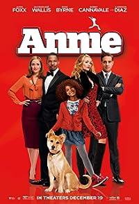 Annieหนูน้อยแอนนี่