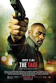 Idris Elba in Bastille Day (2016)