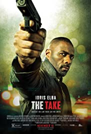 The Take (2016) Bastille Day