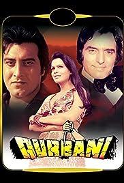 Qurbani Poster
