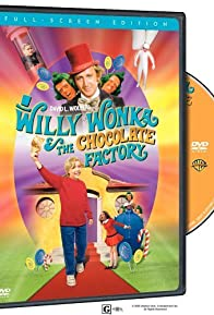 Primary photo for Pure Imagination: The Story of 'Willy Wonka and the Chocolate Factory'