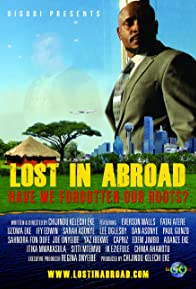 Primary photo for Lost in Abroad
