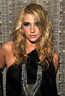 Kesha Before She Was Famous