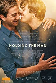 Ryan Corr and Craig Stott in Holding the Man (2015)