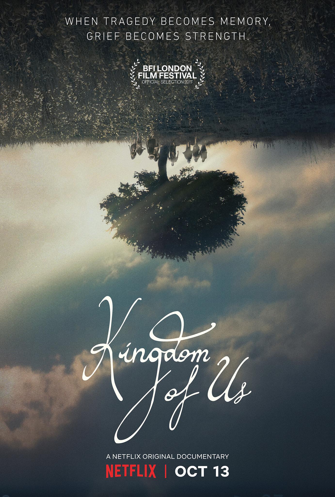 Kingdom of Us (2017) WEBRip 480p