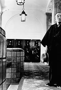 Primary photo for Naoto Takenaka