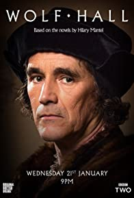 Primary photo for Wolf Hall