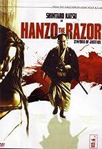 Hanzo the Razor: Sword of Justice