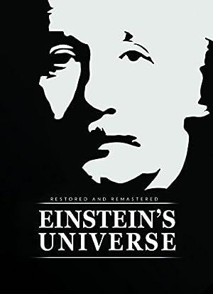 Where to stream Einstein's Universe