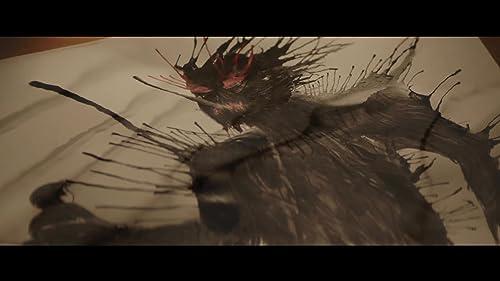 A Monster Calls Official Trailer