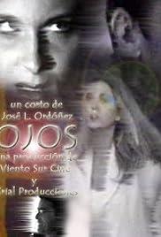 Ojos Poster