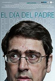 El Día del Padre Poster