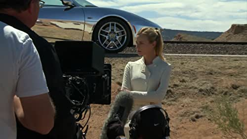 IMDb Original Interview: The Host, Diane Kruger