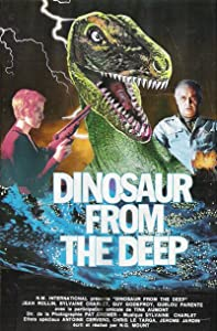 New movie 720p download Dinosaur from the Deep by N.G. Mount [mov]