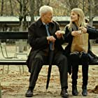 Michael Caine and Clémence Poésy in Mr. Morgan's Last Love (2013)