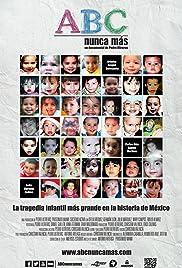 ABC Nunca Más Poster