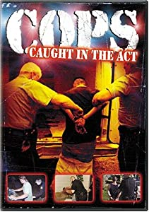 Movie brrip download Cops: In Russia by none [480x272]