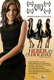 Torrey DeVitto in Heber Holiday (2007)