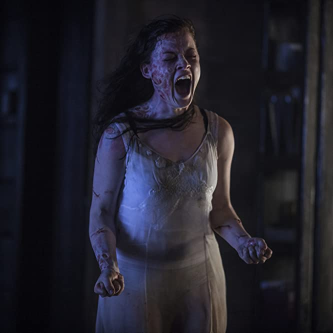 Jane Levy in Evil Dead (2013)