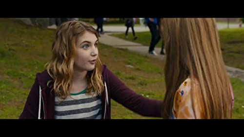 The Great Gilly Hopkins Official Trailer